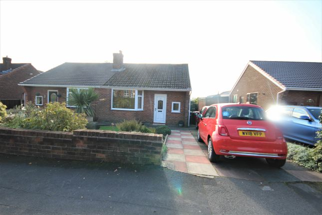 Thumbnail Semi-detached bungalow to rent in Bromley Cross Rd, Bromley Cross, Bolton, Lancs, .