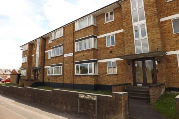 Thumbnail Flat for sale in Meadway Court, West Street, Dunstable, Bedfordshire