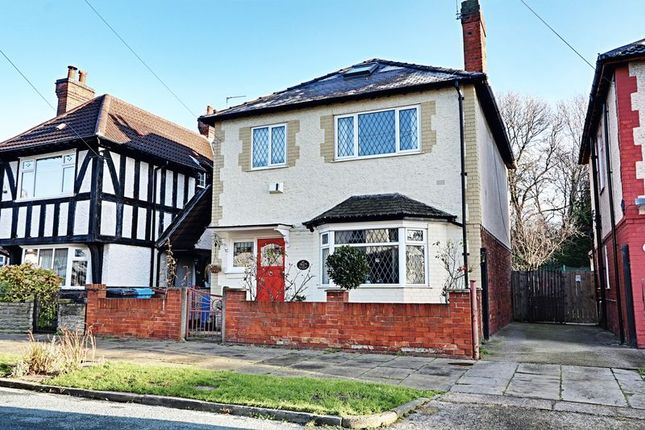 3 bed detached house for sale in Hamlyn Avenue, Hull