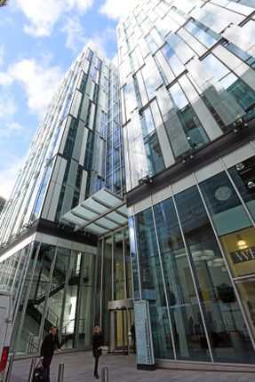 Thumbnail Office to let in 3 Hardman Street, Manchester