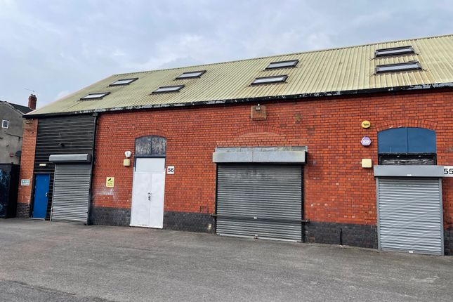 Thumbnail Light industrial to let in Orion Suite, Enterprise Way, Newport