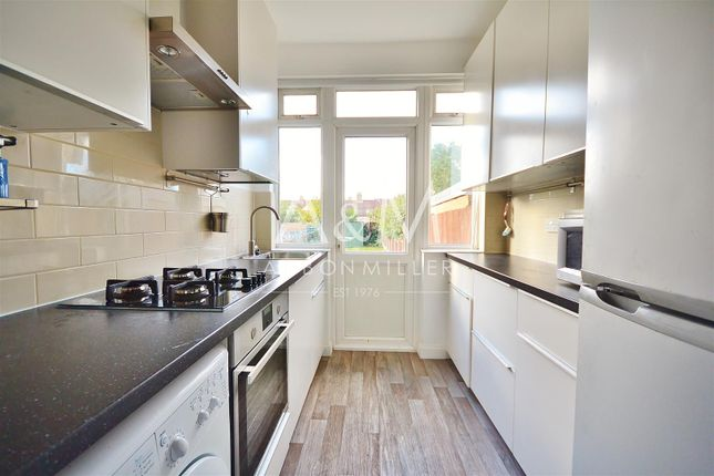 Thumbnail Terraced house to rent in Beech Grove, Ilford