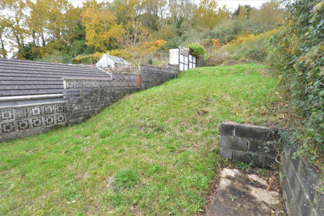 Externally-Rear of Gwscwm Road, Burry Port SA16