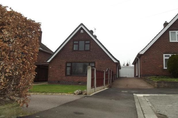 Thumbnail Detached house to rent in Turner Close, Stapleford, Nottingham