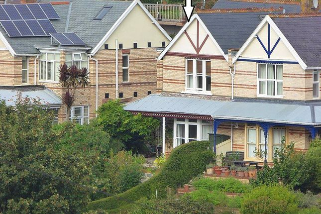 Thumbnail Detached house for sale in St. Brannocks Park Road, Ilfracombe
