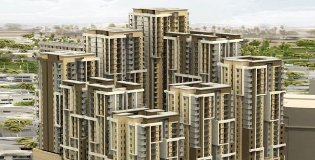 Thumbnail Apartment for sale in Block 13D-3 Block 13 D 3 Gulshan-E-Iqbal, Karachi, Karachi City, Pakistan