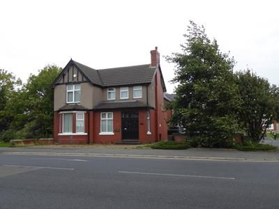 Thumbnail Office for sale in 287, Fleetwood Road South, Thornton Cleveleys