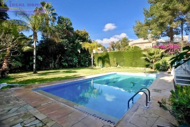 5 bed villa for sale in Ekali, Limassol (City), Limassol, Cyprus