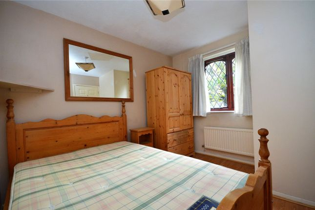 Bedroom of Ashmere Close, Calcot, Reading RG31