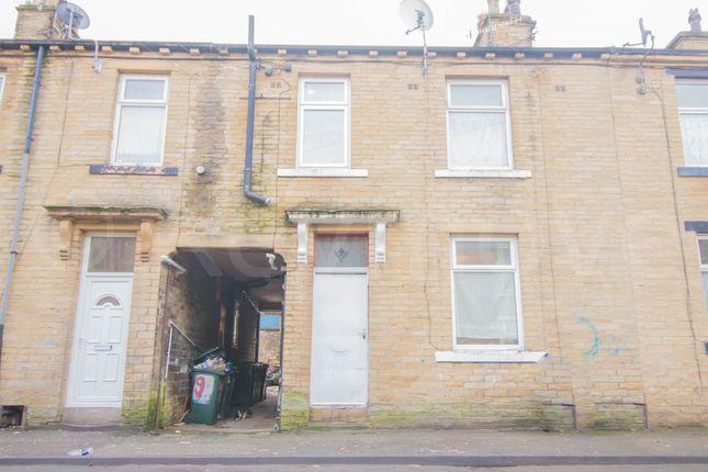 Watmough Street, Bradford, West Yorkshire BD7