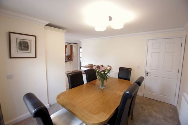 Dining Room of Winchester Road, Bishops Waltham, Southampton SO32