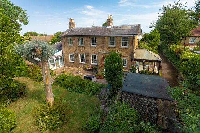Thumbnail Detached house for sale in Grams Road, Walmer, Deal