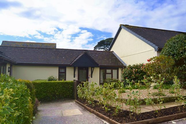 Thumbnail Bungalow for sale in Briarfield, Fowey