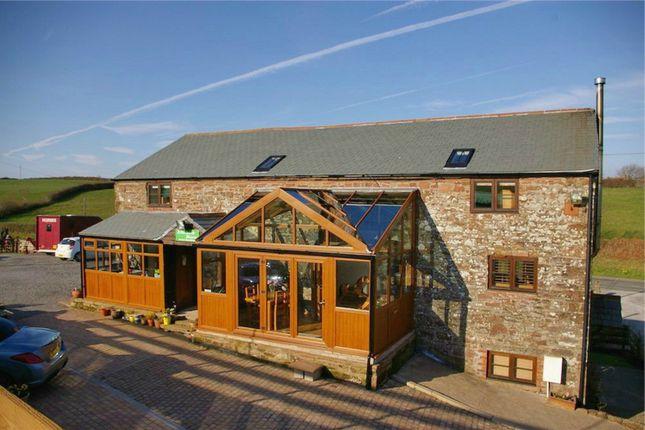 Thumbnail Barn conversion for sale in Ellerbeck Manor, 5 Ellerbeck Barns, Egremont, Cumbria