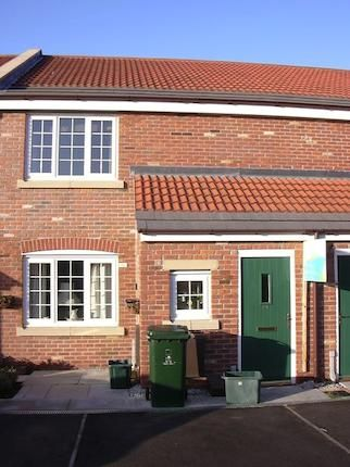 Thumbnail Flat to rent in Loscoe Grove, Goldthorpe