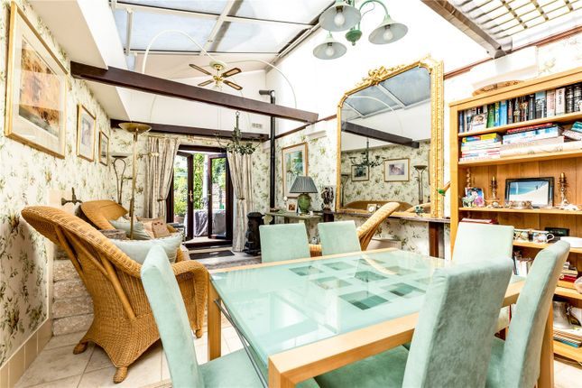 Thumbnail Property for sale in St. Pauls Road, Chichester, West Sussex
