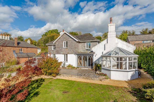 Thumbnail Detached house for sale in Compton, Marldon, Devon