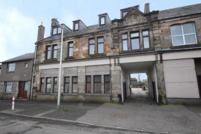 Thumbnail Flat for sale in Station Road, Thornton, Kirkcaldy, Fife
