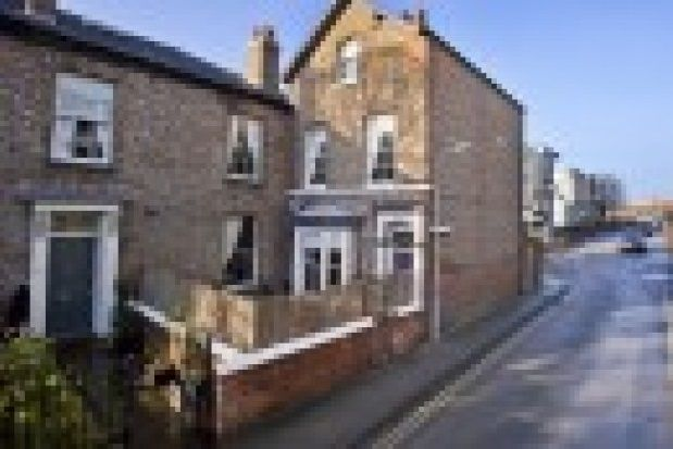Thumbnail Property to rent in 24 Holgate Rd, York