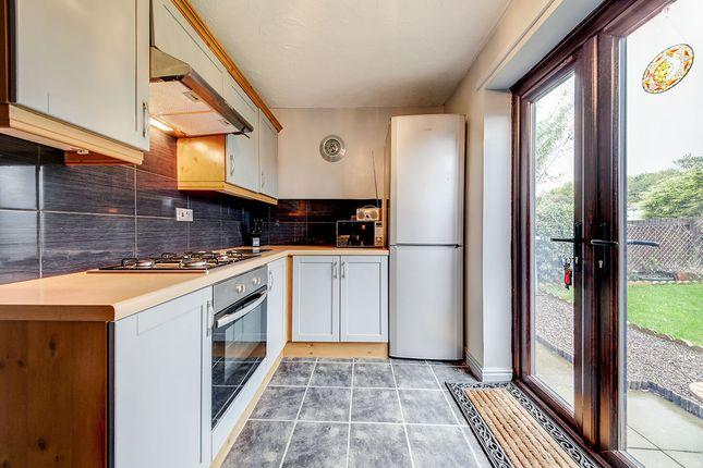 Kitchen 1 of Beech Avenue, Cramlington, Northumberland NE23