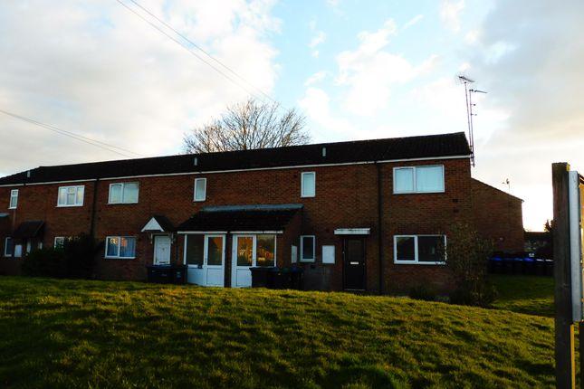 Thumbnail Flat to rent in Waiblingen Way, Devizes, Wiltshire