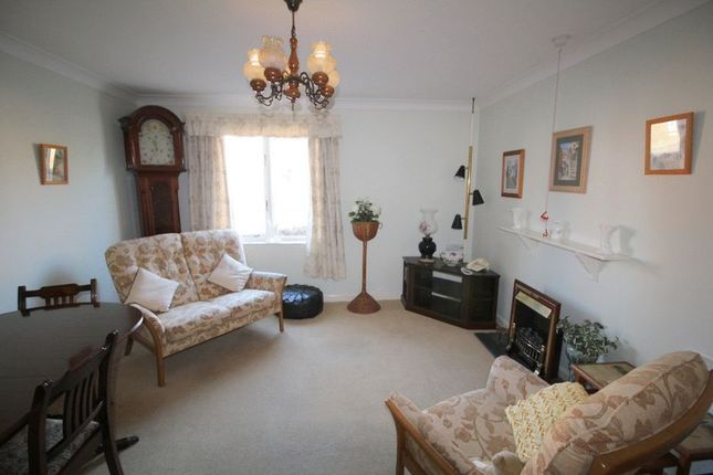 Living Room of Tanyard Court, Woodbridge IP12