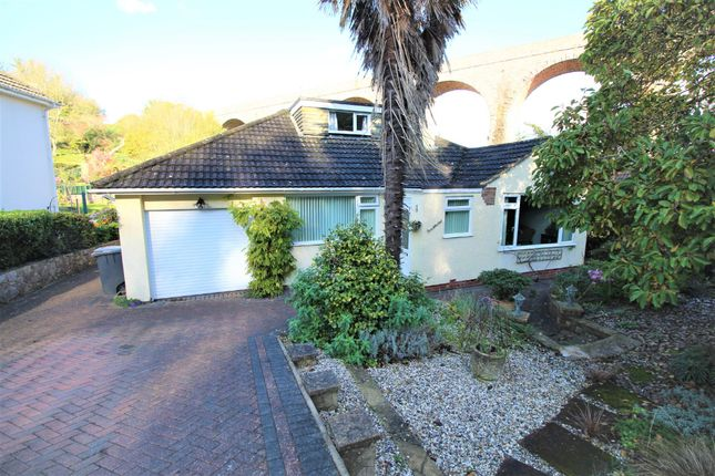 Thumbnail Detached bungalow for sale in Broadsands Road, Paignton