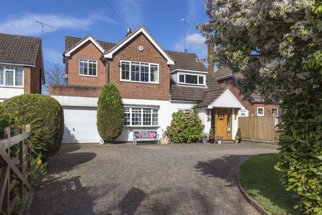 Thumbnail Property for sale in Malthouse Lane, Kenilworth