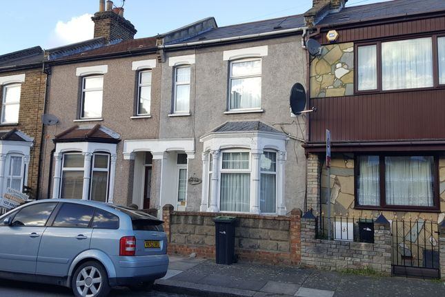 Thumbnail Terraced house for sale in Belmont Avenue, Enfield