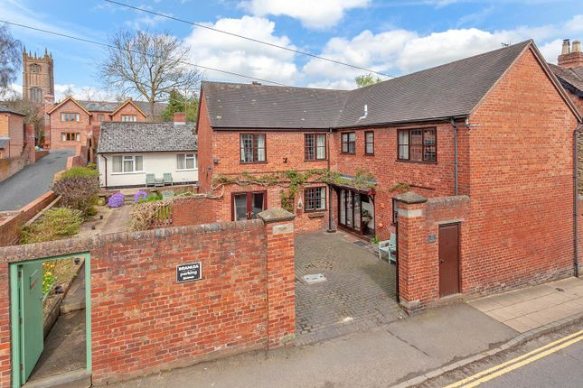 Thumbnail Detached house for sale in Brand Lane, Ludlow