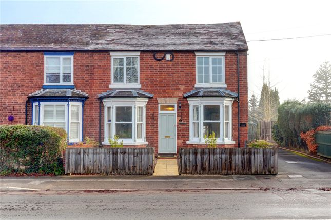 Thumbnail Flat for sale in Hastings House, Ombersley, Droitwich