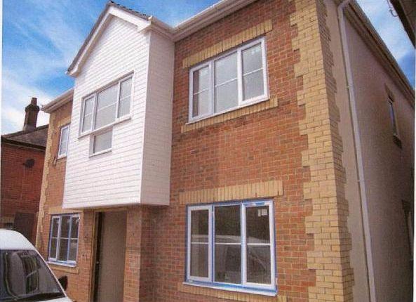 Thumbnail Flat for sale in 2 Edward Road, Shirley, Southampton