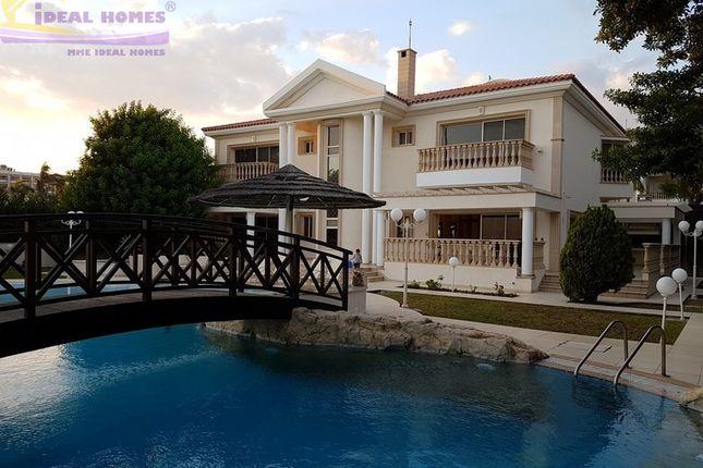 Thumbnail Villa for sale in Parekklisia, Limassol, Cyprus