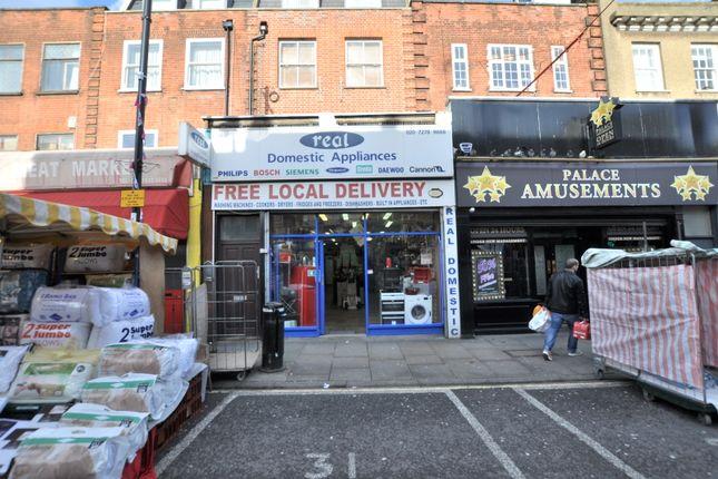 Thumbnail Retail premises to let in Chapel Market, London