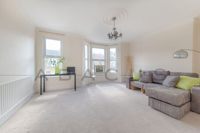 Thumbnail Flat for sale in Beaconsfield Road, Willesden Green