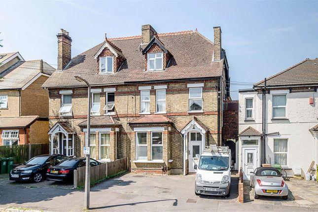 Thumbnail Flat for sale in 31 St. James Road, Sutton, Surrey