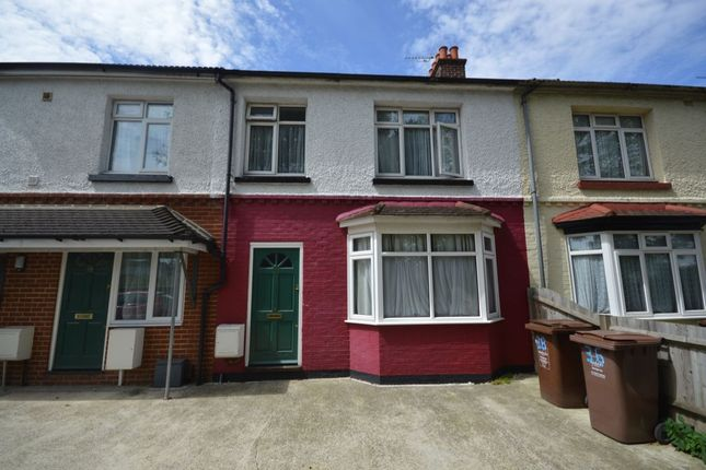 Thumbnail Property to rent in The Ridgeway, Gillingham