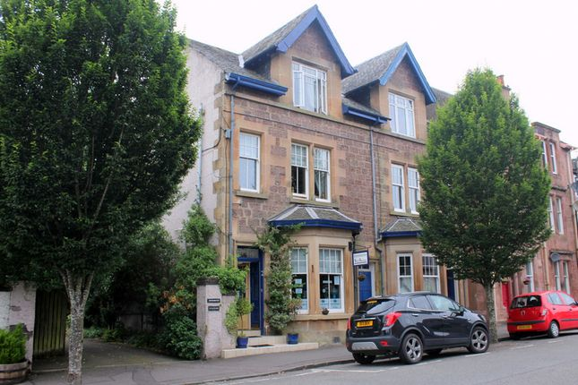 Thumbnail Hotel/guest house for sale in Invernente Bed And Breakfast, Callander, Perthshire