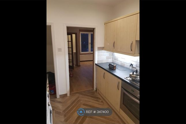 Thumbnail End terrace house to rent in Alderman Road, Glasgow