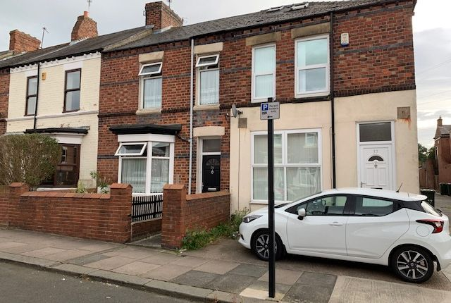 Detached house to rent in Belle Grove West, Spital Tongues, Newcastle Upon Tyne