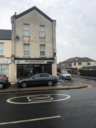 Thumbnail Block of flats for sale in Wennington Road, Rainham, Greater London