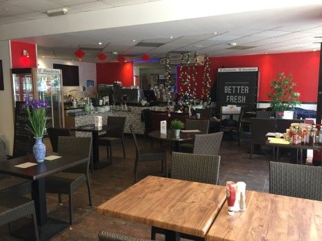 Restaurant/cafe for sale in Terminus Road, Eastbourne