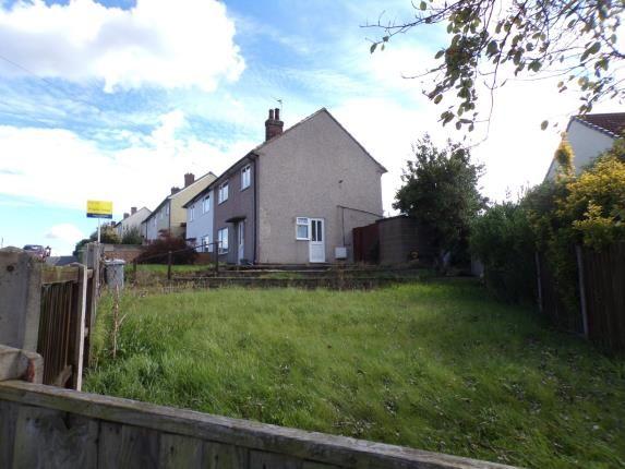 Thumbnail Semi-detached house for sale in Preston Road, Rainworth, Nottinghamshire
