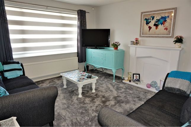Thumbnail Bungalow to rent in Hillfield Drive, Manchester