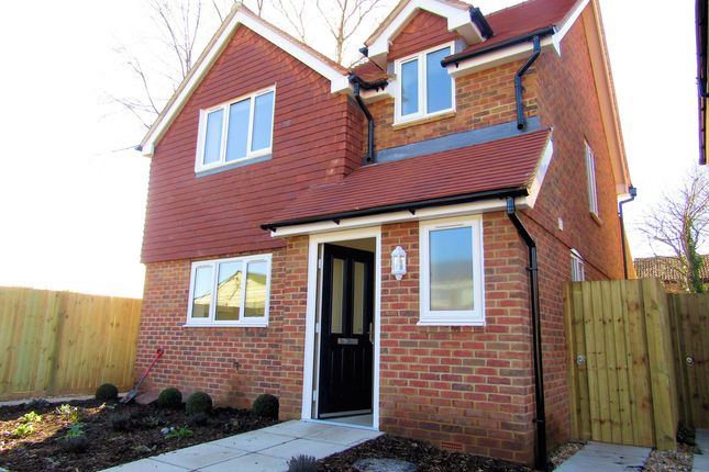 Thumbnail Detached house for sale in Talisman Business Centre, Duncan Road, Park Gate, Southampton