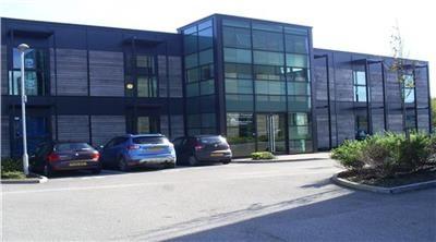 Thumbnail Office to let in Suite 3, Block 5, Carlton Court, St. Asaph Business Park, Denbigh, Denbighshire
