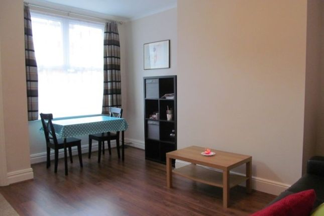 Thumbnail Terraced house to rent in Raincliffe Street, Leeds