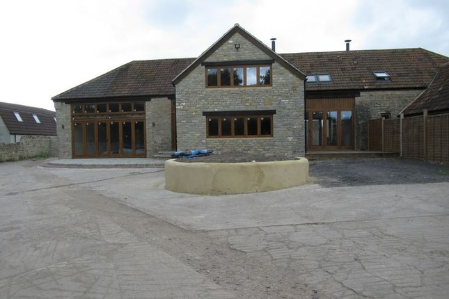 Thumbnail Barn conversion to rent in Bonfire Lane, West Charlton