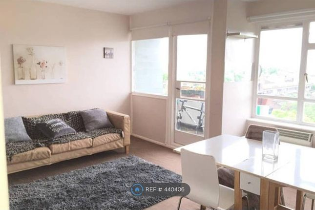 Thumbnail Flat to rent in Opal Street, London