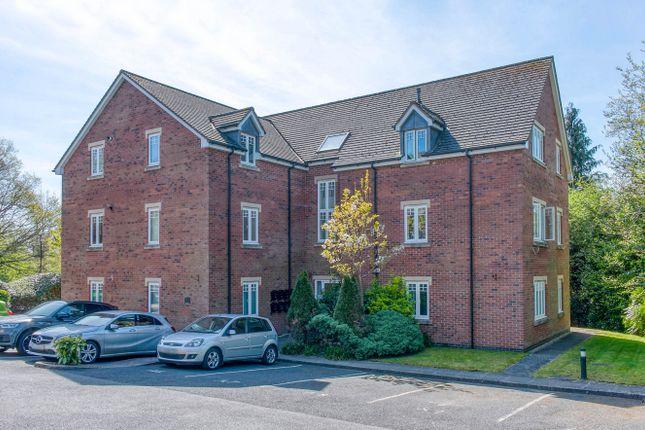 1 bed flat to rent in Birchfield Road, Webheath, Redditch B97